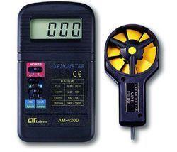 Digital Anemometer Lutron AM4200