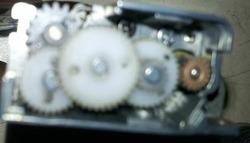 Printer Gears