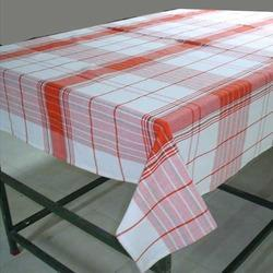 Striped Table Linen