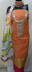 Aaditri Ethnic Banarasi Suit