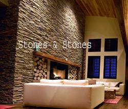 Buch Stone Wall Cladding Tiles