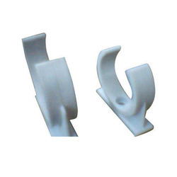 Injection Molded Plastic Component