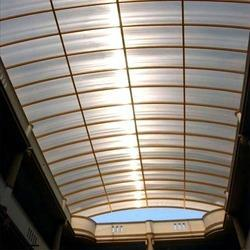 Multi Wall Polycarbonate Sheet