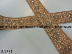 Embroidery Lace 1261