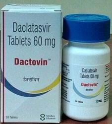 Dactovin Tablet