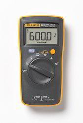 Fluke 101  Range 600mV - 600 V Digital Multimeter