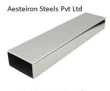 416 Stainless Steel Rectangular Tube