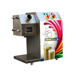 Cane Juice Machine