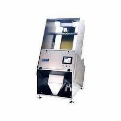 Peanut Color Sorter Machine