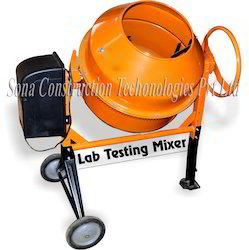 Lab Testing Mixer