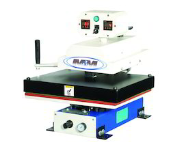 Sublimation Fusing Machine