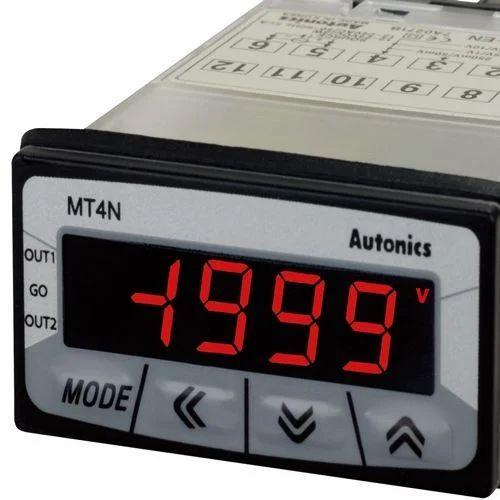 RPM Digital Panel Meter