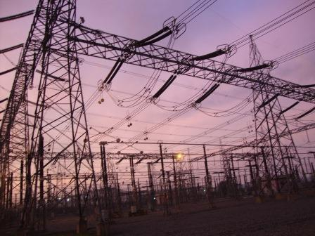Consultancy design engineering services 220kv for Design consultancy