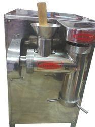 Motorized Stick Making Machine