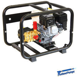 Petrol Engine Pressure Washer