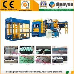 quotation for fly ash brick machines