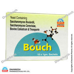 Saccharomyces Boulardii Sachets