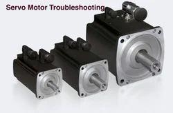 Servo Motor Troubleshooting