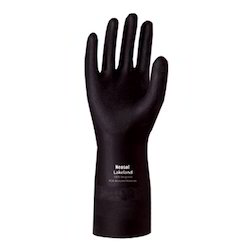 Neosol Chemical Resistant Hand Gloves CE Marked