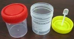 Stool Specimen Containers