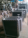 Industrial Finned Tube Heat Exchangers