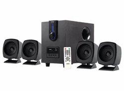 4.1 Multimedia Home Theater Speaker System