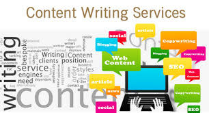 Content editing services