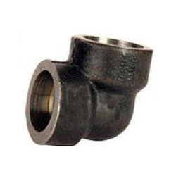 MS Socket Weld Pipe Fitting