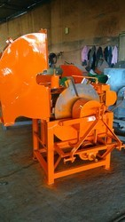 Tractor Chaff Cutter Machine