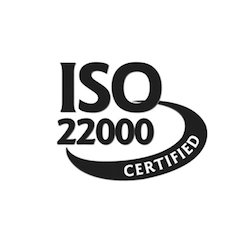 ISO 22000 Certificate Service