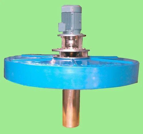 Floating Surface Aerators