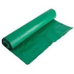 Green Polythene Sheet