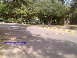 Speed Bumps for Colleges