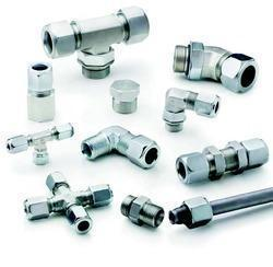 flareless bite type fittings