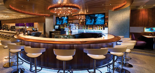 Bar And Lounge Interior Designing