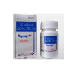 Hepcinat Tablet