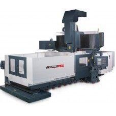Manford Milling Machine DL - 3116/4116