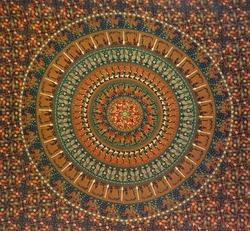 New Indian Tapestry