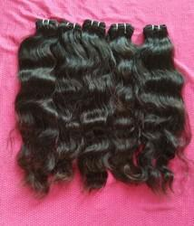 Wavy Indian Hair Extensions