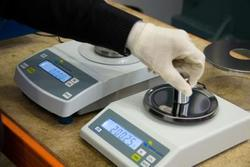 Scale Calibration Service