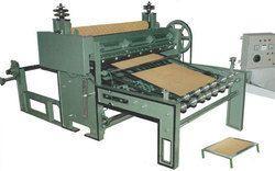 26 Inch Roll Sheet Cutting Machine