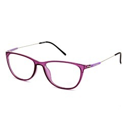 Woman Eye Wear