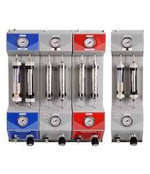 AAS Gas Purification System