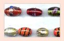 Decorative Lamp Work Beads Flwb-07