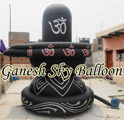 Shivling Advertising Inflatables