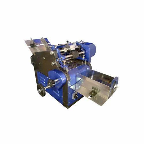 Automatic Batch Printing Machine