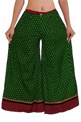 Online Palazzo Pants for Girls