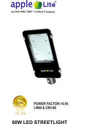 60 Watt LED Streetlight