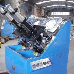 Paper Plate Fully Automatic Punching Machine