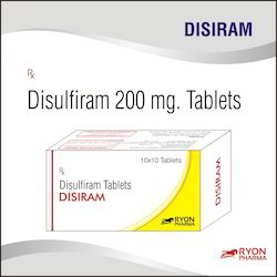 Disulfiram Pills No Prescription